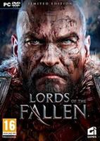 Easy Interactive Lords of the Fallen Limited Edition