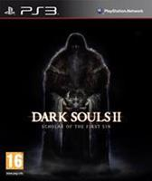 Namco Bandai Dark Souls 2 Scholar of the First Sin