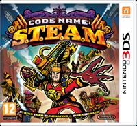 Nintendo Code Name: S.T.E.A.M.