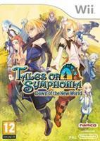 Namco Bandai Games Tales of Symphonia Dawn of the New World