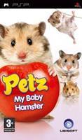 Ubisoft Petz My Baby Hamster
