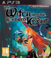 NIS The Witch and the Hundred Knight