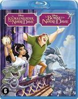 Disney De Klokkenluider Van De Notre Dame
