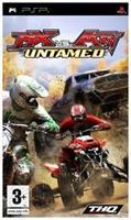 THQ MX vs ATV Untamed