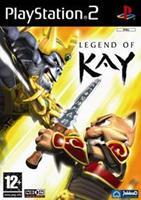 Jo Wood Legend of Kay