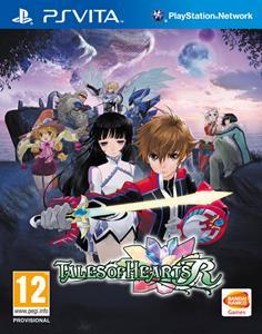 Namco Bandai Tales of Hearts R