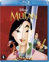 Disney Mulan (Blu-ray)