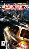 Electronic Arts Need for Speed Carbon Own the City