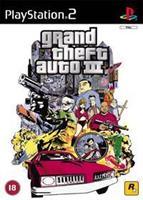 BAS Grand Theft Auto 3