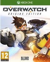 Blizzard Overwatch Origins Edition