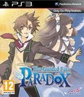 NIS The Guided Fate Paradox