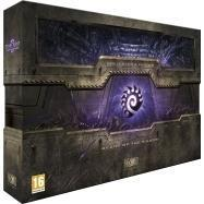 Blizzard Starcraft 2: Heart of the Swarm Digital Deluxe Edition Battle.net Key GLOBAL