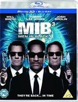 Sony Pictures Entertainment Men in Black 3 (3D) (3D & 2D Blu-ray)