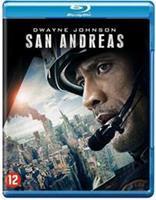 Warner Bros San Andreas (Blu-ray)
