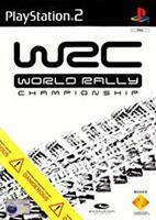 Sony Interactive Entertainment World Rally Championship