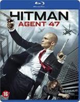20th Century Studios Hitman - Agent 47 Blu-ray