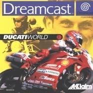 Acclaim Ducati World