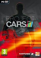 Namco Bandai Project Cars (D1 Edition) PC LOG