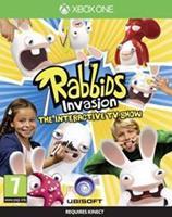 Ubisoft Rabbids Invasion
