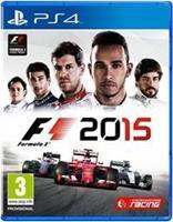 Codemasters Formula 1 (F1 2015)