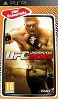 THQ UFC 2010 Undisputed (essentials)
