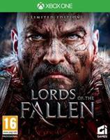 Easy Interactive Lords of the Fallen