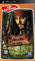 Disney Interactive Pirates of the Caribbean Dead Man's Chest (essentials)