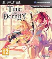 NIS America Time and Eternity