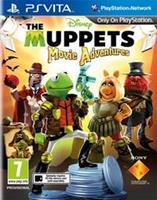 Sony Interactive Entertainment The Muppets Movie Adventure