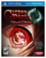 Marvelous Corpse Party Blood Drive Ever After Edition