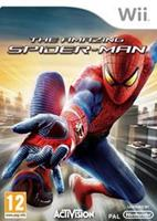 Activision The Amazing Spider-Man, Wii
