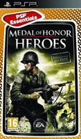 Electronic Arts Medal of Honor Heroes (essentials)