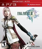 Square Enix Final Fantasy 13 (XIII) (greatest hits)