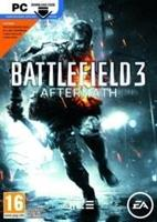 Electronic Arts Battlefield 3 Aftermath (Code in a Box)