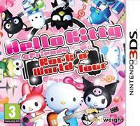 Rising Star Games Hello Kitty & Friends Rocking World