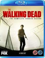 Entertainment One The Walking Dead - Seizoen 4