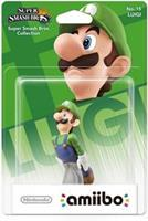 Nintendo Amiibo - Luigi