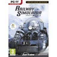 Just Trains Railway Simulator