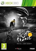 Focus Multimedia Le Tour de France 2013 100th Edition