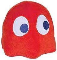 Pac-Man Pluche 50cm - Blinky (Red)
