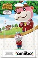 Nintendo Amiibo Animal Crossing - Lottie