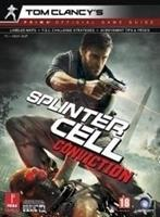 Prima Games Splinter Cell 5 Conviction Guide
