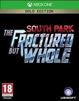 Ubisoft South Park the Fractured But Whole Gold Edition