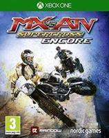 Koch Media MX vs ATV Supercross Encore