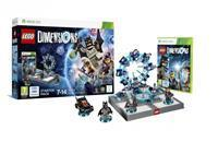 Warner Bros Lego Dimensions Starter Pack