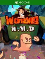 Team 17 Worms Weapons of Mass Destruction