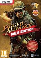 Kalypso Jagged Alliance Gold Edition