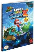 Prima Games Super Mario Galaxy 2 Guide