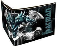 Bioworld Batman Arkham Knight - Batmobile Bilfold Wallet