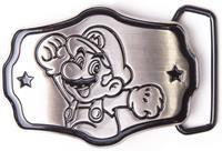 Bioworld Super Mario Buckle Young Adult